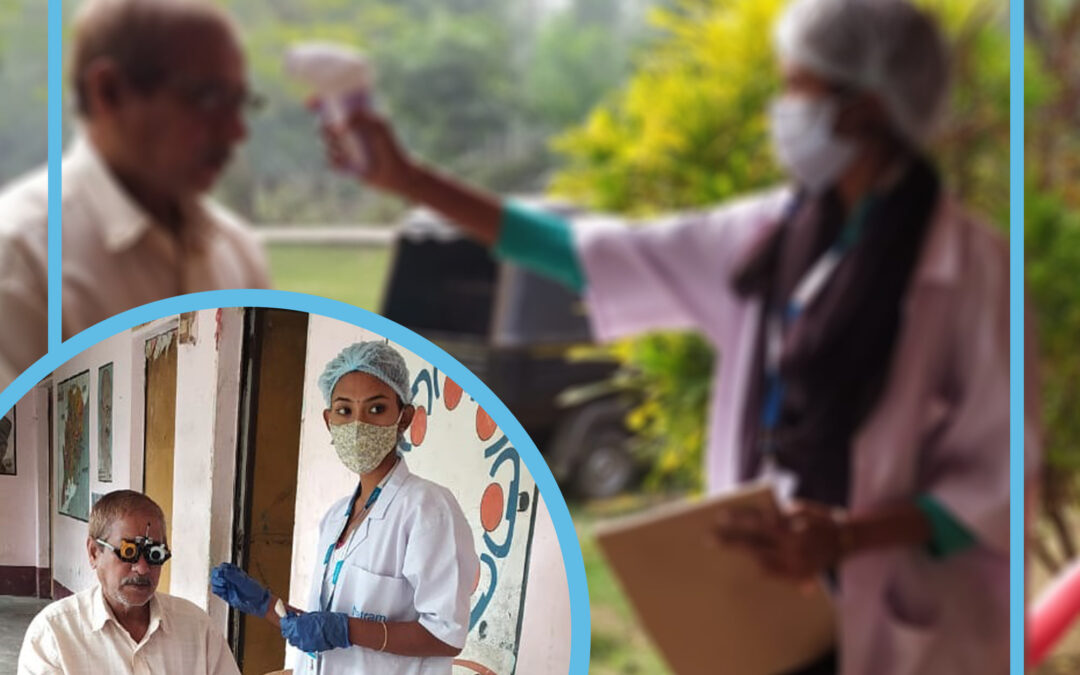 From Blurry To Clear Vision Care Netram Making An Impact In Rural India